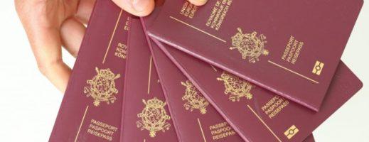 Visa overzicht
